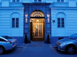 安緹茜宮殿世界小型豪華酒店