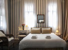 HolyGuest - Luxury & Design in Neve Tzedek