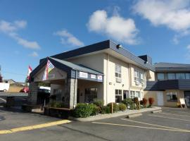 Port Augusta Inn, Comox