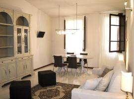 Appartamento Oscasali