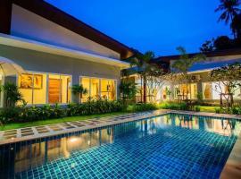 Irawan House, Ao Nang Beach