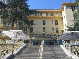 Grand Hotel Bonaccorsi, Pedara