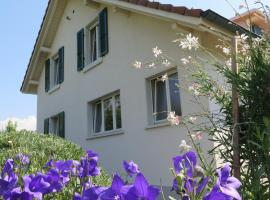 casa Nonna, Oberwil
