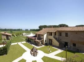 Country House Podere Lacaioli, Castiglione del Lago