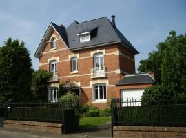 La Maison Beaurevoir, Offranville
