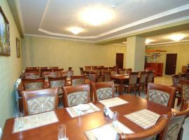 Lakki Hotel, Astana