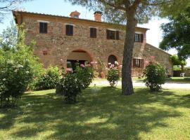 Agriturismo La Fraternita, Montepulciano