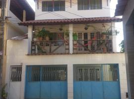 Hostel Home ChrisNill, Salvador