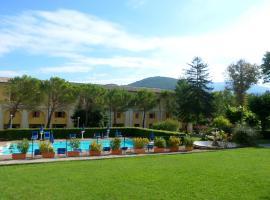 Hotel Fonte Angelica, Nocera Umbra