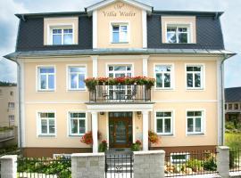 Villa Walir