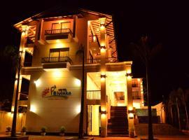 Hotel Rivinka, Kataragama