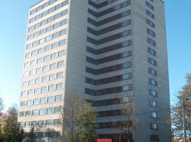 Torni Hostel, Tartu