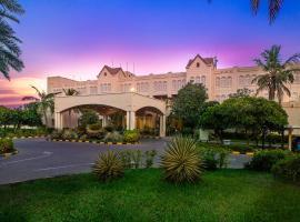 Makarem Annakheel Hotel & Resort, Jedda
