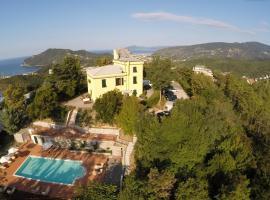 Relais San Rocco, Sestri Levante