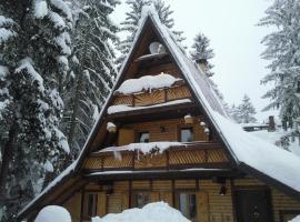 Holiday Home Tirol, Vlasic