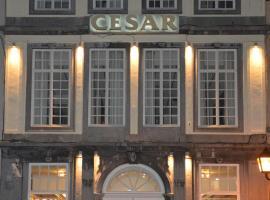 Hotel Cesar, Oudenaarde