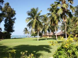Le Saly Hotel & Hotel Club Filaos, Saly Portudal