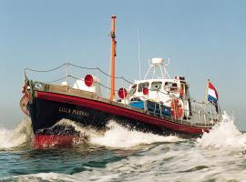 Reddingsboot Harlingen Boat, Harlingen