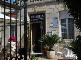 Hotel Au Vieux Logis, Saint-Loubès