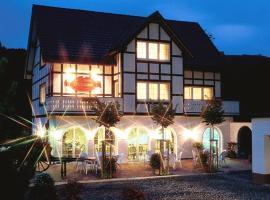 Hotel Stremme, Gummersbach