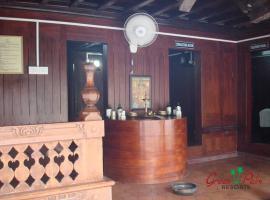 Green Palm Resort Kovalam, Kovalam