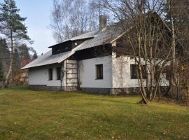 Ubytování v soukromí Harrachov 392, Harrachov