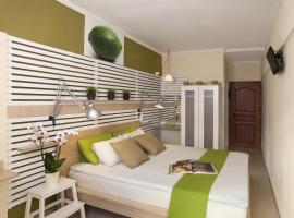 Svea Hotel - Adults Only, Rhodes