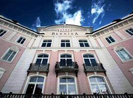 Luxury Apartments Bernina 1865 - Casa Vacanza, Samedan