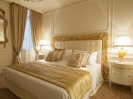 Hotel Ristorante Villa Palma, Mussolente