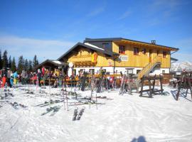 Skihütte Kettingalm, Zell am See