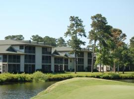 True Blue Golf Resort, Pawleys Island