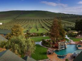 Purple Orchid Resort & Spa, Livermore