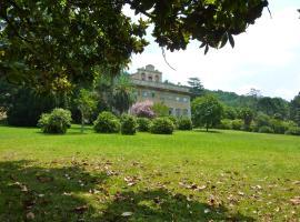 Relais dell'Ussero a Villa di Corliano, San Giuliano Terme