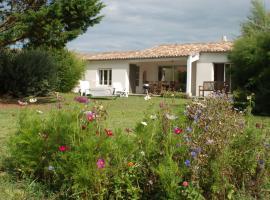 Apartments and Villas - Saint Clement des Baleines, Saint-Clément-des-Baleines