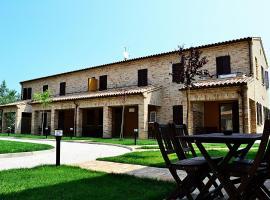 Residence Casale Torrenova al Conero, Potenza Picena