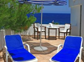 Istron Bay Hotel, Istro