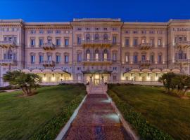 NH Livorno Grand Hotel Palazzo