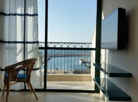 Mazig Ashkelon Apartment, Ashkelon