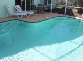 Viscount Villa by Exclusive Holiday Villas, Kissimmee