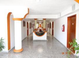 Hotel Madan Cárdenas, Cárdenas