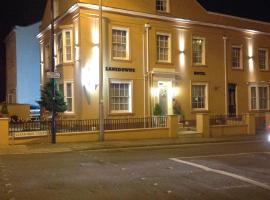 The Lansdowne Hotel, Leamington Spa