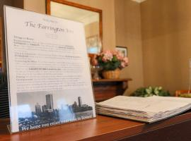 The Farrington Inn, Boston
