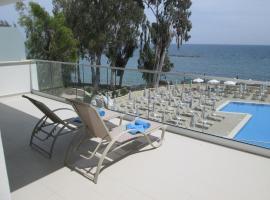 Harmony Bay Hotel, Limassol