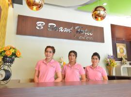 B Brand Hotel, Songkhla