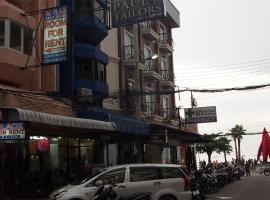 Taj Hotel, Pattaya South