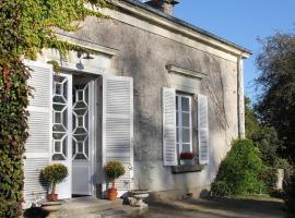 Le Domaine Du Cormier, Орво
