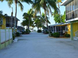 Beachview Cottages, Sanibel