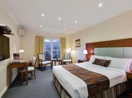 Best Western Plus Buckingham International, Highett