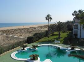 Apartamentos R.C. Deltamar I, Playa de Xeraco