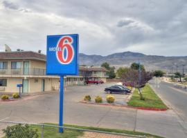 Motel 6 Alamogordo, Alamogordo